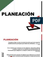 PLANEACION