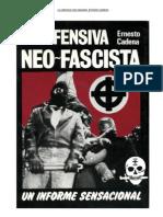 La ofensiva Neo-Fascista