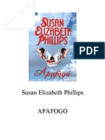 Susan Elizabeth Phillips - The Chicago Stars 3. - Apafogó