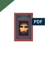 Le véritable enseignement de Jésus