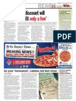 TheSun 2008-11-20 Page04 Toll Discount Will Benefit Only a Few
