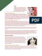 Mahashivaratri Festival