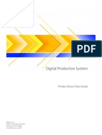Printer Driver Files Guide