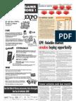 TheSun 2008-11-21 Page18 EPF Volatile Market Creates Buying Opportunitu