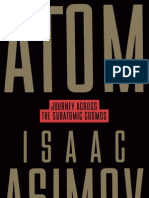 Atom - Journey Across the Subatomic Cosmos