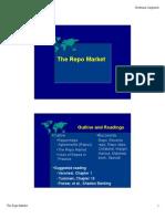 Repo Market Primer