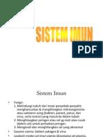 Sistem Imun Revisi