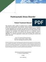 PTSD Treatment Manual