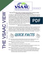 VSAAC October 2011 Newsletter