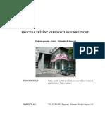 Procena-poslovni Objekat Beograd