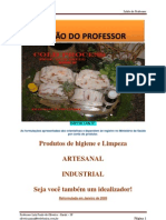 Sabao Do Professor