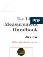 ILT Light Measurement Handbook