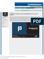 MTC Software - ProNest 8 - Taringa!