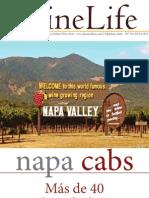 Napa Cabs FEB 2012