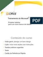 Training Presentation - Design the Tables for a New Database_AF102720169