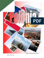 polonia proiect