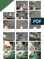 Cf1464-Kia Sportage, 2010- , M6 (1.6 GDi, 1.7 CRDi), Manual