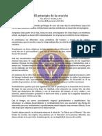 Oracion, El Principio de La - Ene57 - Alice D. Fowler, S.R.C. Copia
