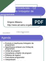ProgramareProcedurala2009-C2