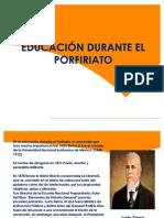 EDUCACIÓN..
