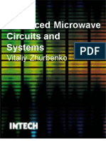 Advanced Microwave Circuits and ed by Vitaliy Zhurbenko 2010)