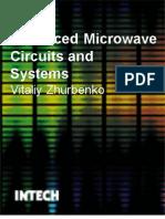 Advanced Microwave Circuits and ed by Vitaliy Zhurbenko 2010)