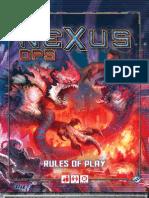 VA80 NexusOps Rules