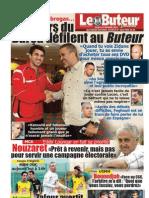 LE BUTEUR PDF du 23/02/2012