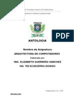 Antología..