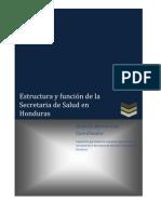 Sp101 Secret Aria de Salud