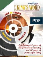 The Kings Word 2012