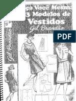 23 Modelos de Vestidos-Gil Brandão