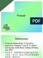 firewall_English