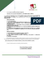 Pleno 14 febrero 2012 intervención Antonio Sánchez