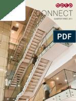 BPTP Connect Newsletter Q3 2011