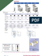 AltechCorp - Power Distribution Blocks