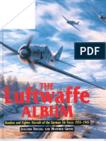 The Luftwaffe Album - Bombers and Fighters