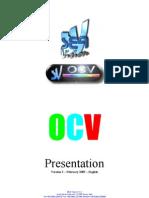 Seavision Presentation