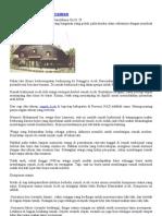 Rumoh Aceh Yang Nyaman