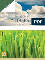 Good Life Guidebook for Impact Measurement