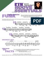 Groove Essentials 2