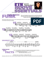 Groove Essentials 2