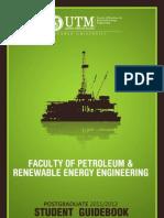 Guidebook Postgraduate 20112012