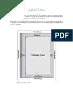 La API Java Printing