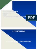 06 Presentacion Procedimiento Especial Infracciones 2010 - 165