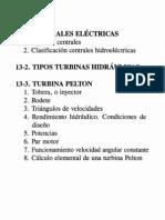 Turbinas Jose Aguera