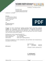 Format Invoice