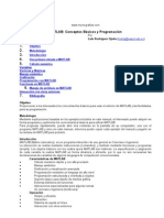 Matlab Programacion