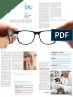 miopia lentes intraoculares