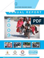 2009 Cambodia Road Crash and Victim Information System (RCVIS)